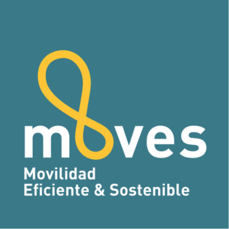 MOVES, Movilidad Eficiente & Sostenible