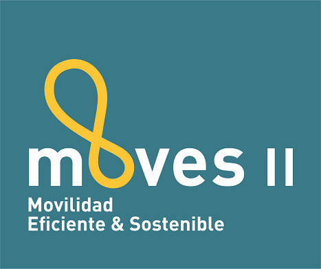 MOVES II, Movilidad Eficiente y Sostenible
