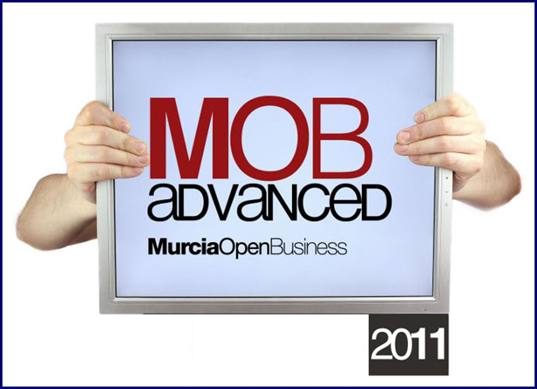 MURCIA OPEN BUSINESS